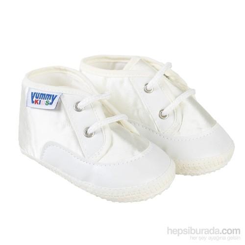 Miss Gaya Bebek Ayakkabı Beyaz / Nr.3