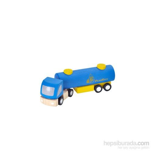 Plantoys Tanker Tır (Tanker Truck)