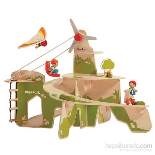 Plantoys Oyun Parkı (Play Park)