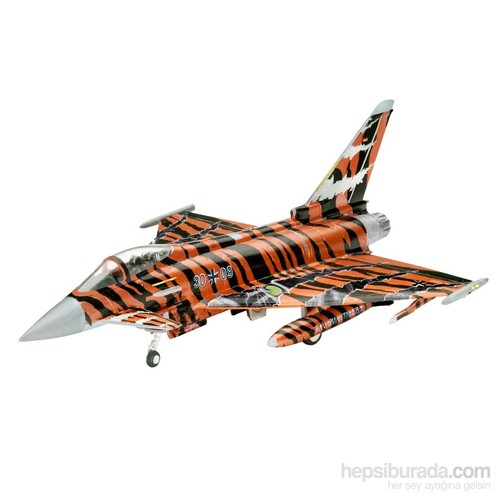 Revell 03970 1:144 Ölçekli Eurofighter Br Tiger Model Uçak Maketi