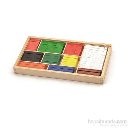 Vıga Toys Matematik Blokları - 308 Parça