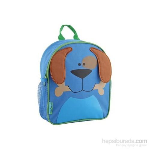 Stephen Joseph Erkek Çocuk Anaokulu Çantası - Köpek