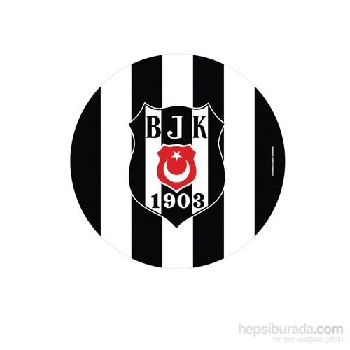 Beşiktaş Tabak 23 Cm (8 Ad)