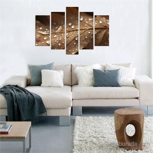 5 Parçalı Dekoratif Tablo DEC014