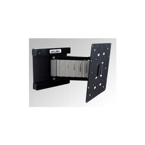 Artelon GZMN20B Gizmo Mono 42'' 4 Yönlü Tv Duvar Askı Aparatı (Siyah)