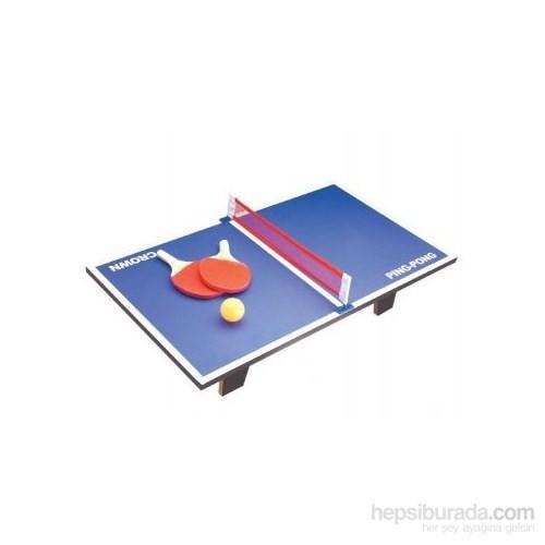 Önsoy Mini Masa Tenisi Küçük