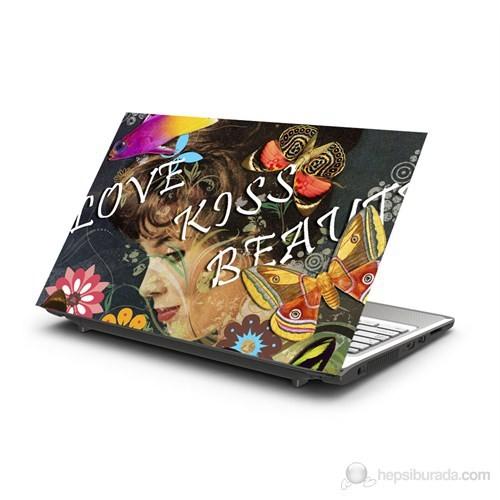 Dekorjinal Laptop StickerLB031