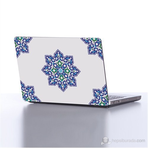 Dekorjinal Laptop StickerLE022