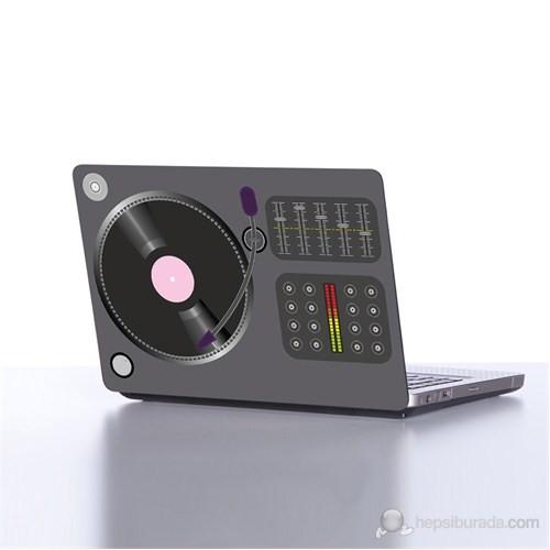 Dekorjinal Laptop StickerLE039