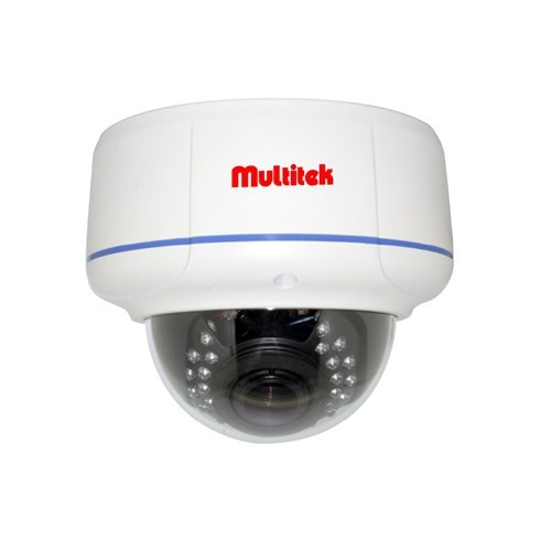 MULTİTEK QV IPC31E72 2.0 MP IP DOME GÜVENLİK KAMERASI