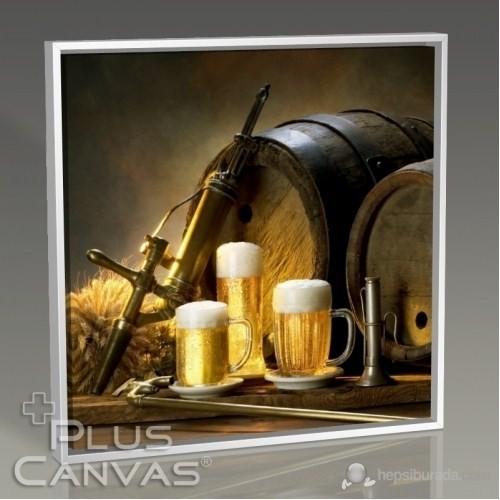 Pluscanvas - Beer And Barleycorn Tablo