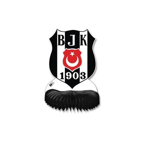 Parti Şöleni Beşiktaş Masa Süsü