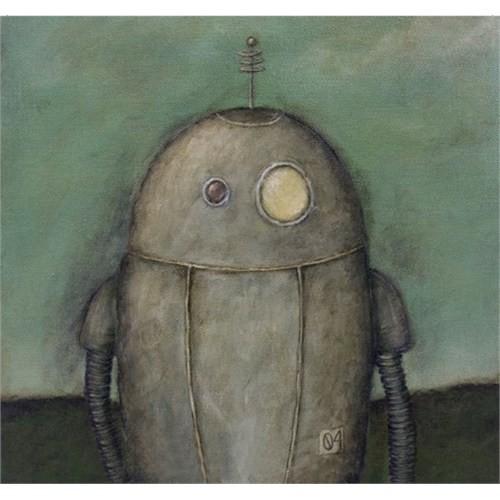 Fotocron Robot-2 Tablo