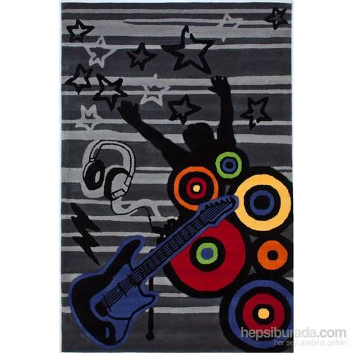 3K Konsept Home Art Kids Mh 3504/01 Çocuk Halısı 110X170