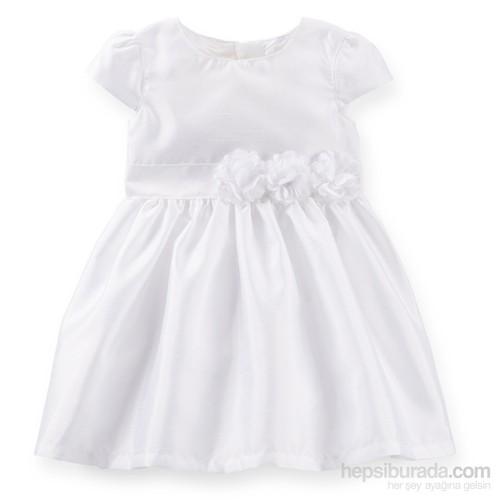 Carter's Kız Bebek Parti Elbisesi 121D330