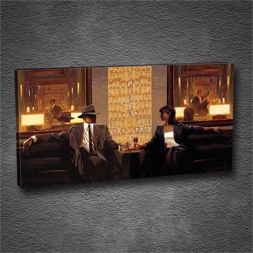 Artmoda - Kabartmalı Salon Tablo