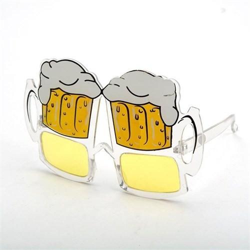 Pandoli Parti Gözlüğü Sarı