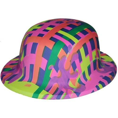 Pandoliplastik Renkli Şapka