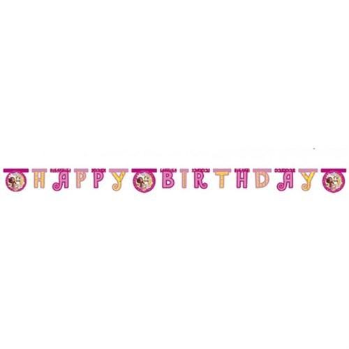 Pandoli Mia And Me Happy Birthday Banner