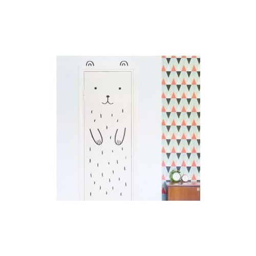 I Love My Wall Çocuk Odası (Kıds-107)Sticker(Baykuş Sticker Hediye!)
