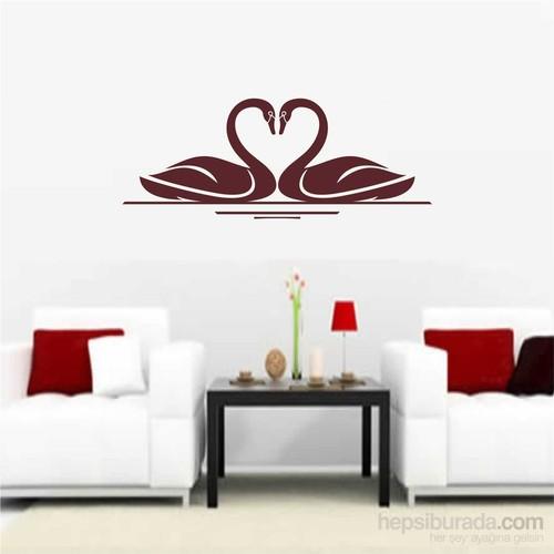 I Love My Wall Modern (Mdn-083)Sticker(Baykuş Sticker Hediye!)