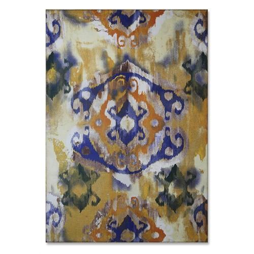 Merlina Home Klasik Desen Kadife Halı