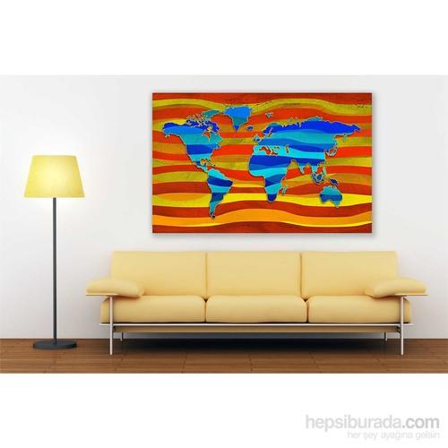 Artred Gallery 70X100 World Tablo 4
