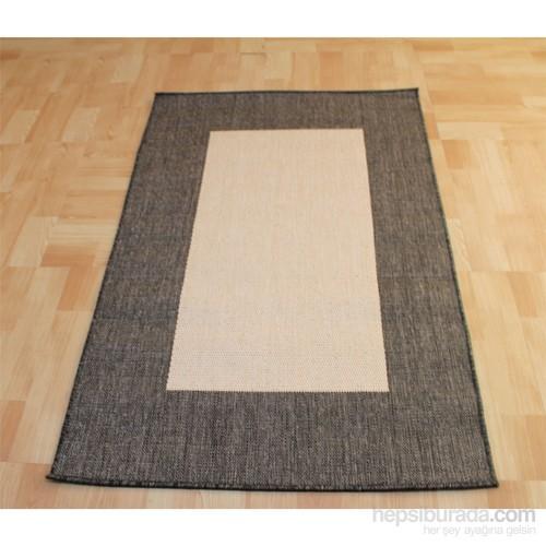 Jüt Tekstil Mizansen Sisal Halı 67 100X150 Cm