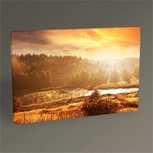 Tablo 360 Sonbahar Renkleri Iı Tablo 45X30