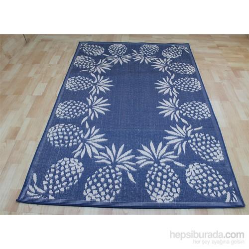 Jüt Tekstil Mizansen Sisal Halı 78 150X230 Cm