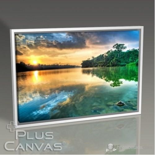 Pluscanvas - Beautiful Sunset Tablo