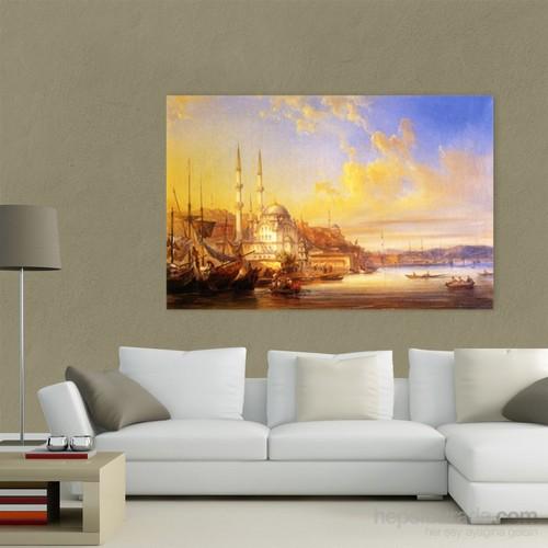 Atlantis Tablo Tophanede 2. Mahmut Camii 75X50 Cm