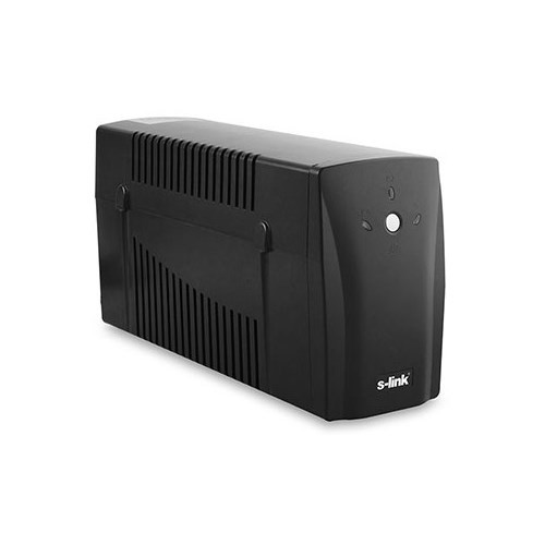S-Link Sl-Up650 650Va Ups Güç Kaynağı