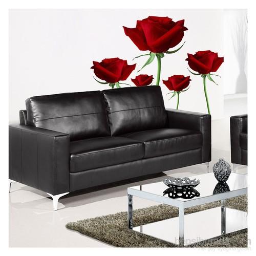 Artikel Roses Dev Duvar Sticker Dp-1452