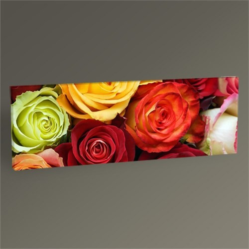 Tablo 360 Rose Bouquet Tablo 60X20
