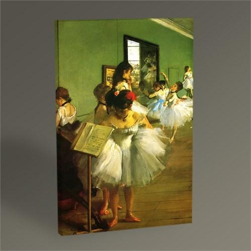 Tablo 360 Edgar Degas Dans Sınıfı Iı Tablo 45X30