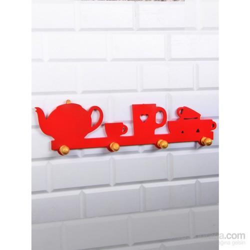 LoveQ Mutfak Askısı Tren
