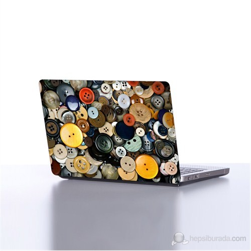 Dekorjinal Laptop StickerDLP31