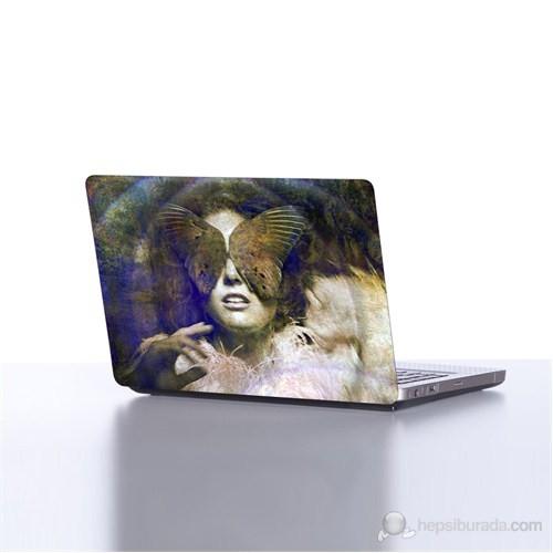 Dekorjinal Laptop StickerDLP40
