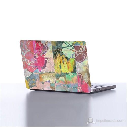 Dekorjinal Laptop StickerDLP50