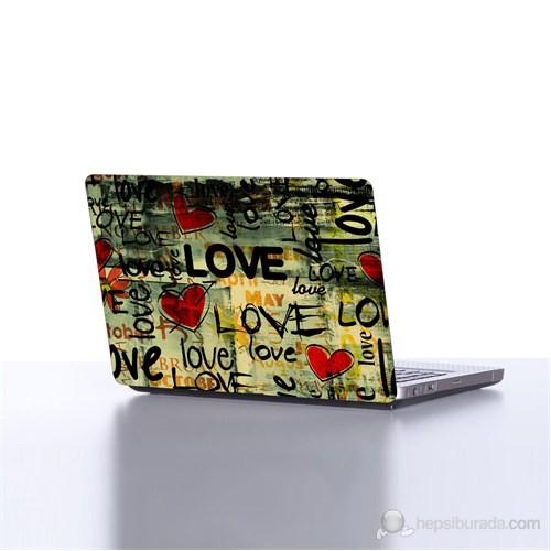 Dekorjinal Laptop StickerDLP55