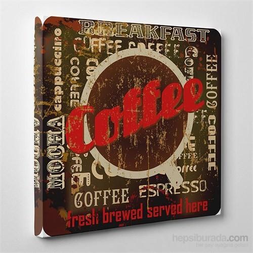 Tabloshop Coffee Kanvas Tablo