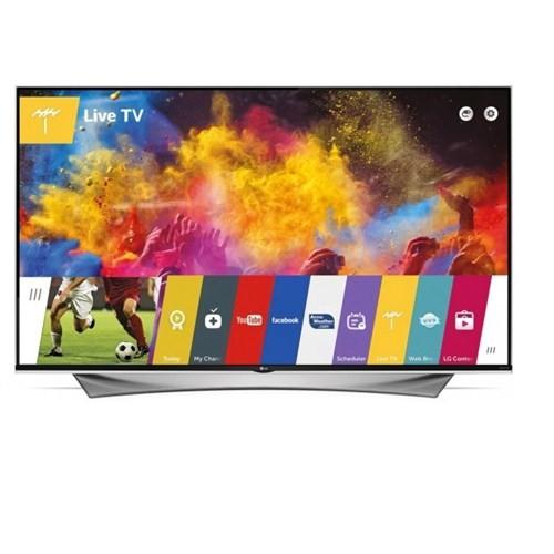 """LG 55UF950V 55"""" 140 Ekran 2300 Hz PMI Uydu Alıcılı 3D Smart [webOS 2.0] LED TV"""