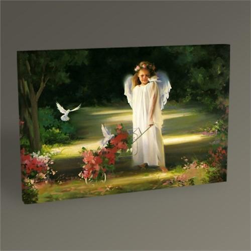 Tablo 360 Angel Of Peace Tablo 45X30