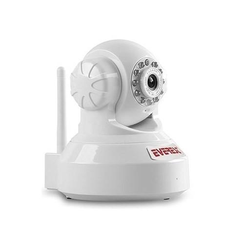 Everest SC-730 720P IP Smart Wifi Network 10 Ledli Hareketli Güvenlik Kamerası