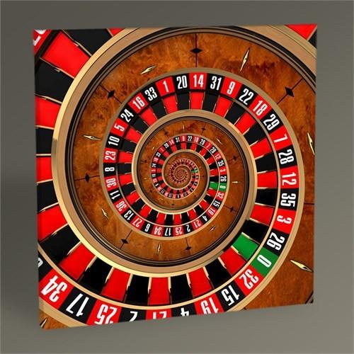 Tablo 360 Roulette Iıı Tablo 30X30