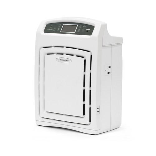 TROTEC AirgoClean 205 S (Hepa Filtreli) Hava Temizleme Cihazı