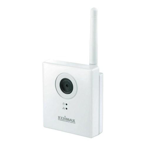 Edimax IC-3115W 300M 1.3MP PnV Kablosuz IP Kamera