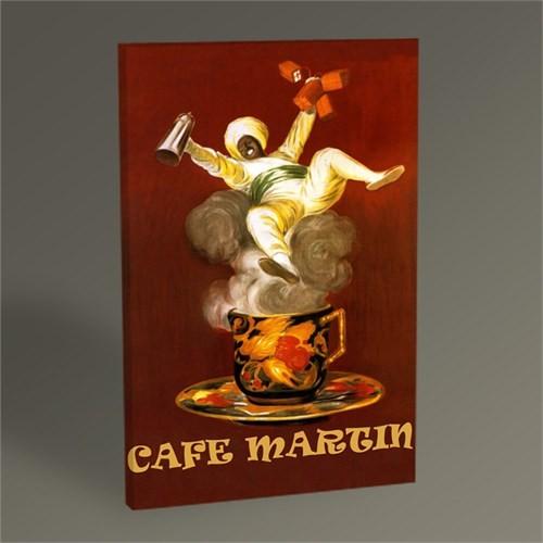 Tablo 360 Cafe Martin Tablo 45X30