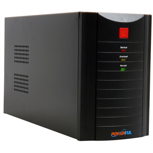 Powerful 1500 VA (PL-1500) Line Interactive 5'-20' UPS